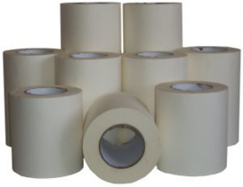 Transfer / Applicatie Tape (papier) - 15cm breed - 50 meter lang