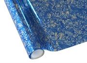 28. Floral Blue - Patroon Kleur - Forever