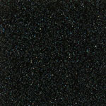 Zwart - Glitter Vinyl - A4 formaat - 21*30cm