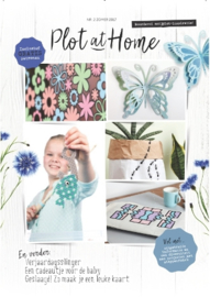 Magazine: Plot-At-Home - nummer 2