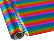44. Multi Bars Blue - Patroon Kleur - Forever