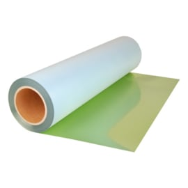 Licht Groen - Metallic Spiegel Flex
