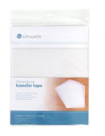 Rhinestone Transfer Tape - 7 vellen