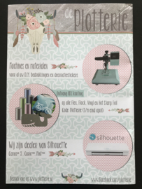 Magazine: Plot-At-Home - nummer 1