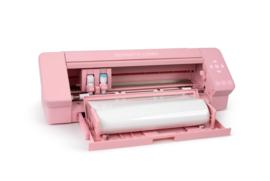 Silhouette Cameo 4 - Blush Pink