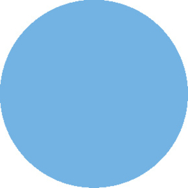 Blauw - Stahls Cad-Cut Sport Pastel Flex
