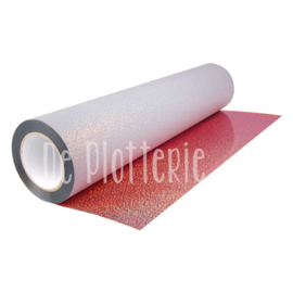 Roze - Holografische Flex
