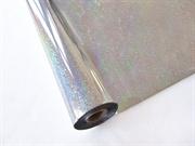 48. Glitter Silver - Patroon Kleur - Forever