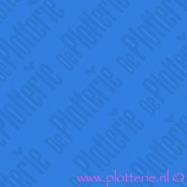 Olympisch Blauw - Glans Vinyl