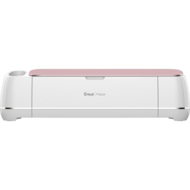 Cricut Maker Snijplotter - Rose / Roze