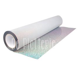Zilver - Holografische Flex