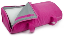 Light Tote Bag voor de Cameo 3 - FUCHSIA