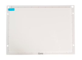Curio Kleine Embossmat - 21,5*15,2cm (8,5''*6'')