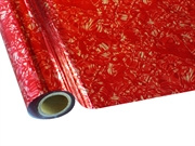 43. Floral Red - Patroon Kleur - Forever