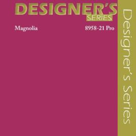 Magnolia - Pastel Vinyl - 30cm * 1meter