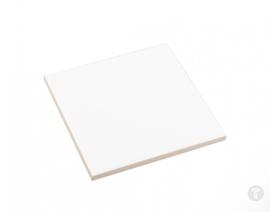 Sublimatie Tegel | Glanzend | 20cm * 20cm