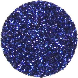 Koninklijk Blauw - Pearl Glitter Flex