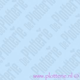 Baby Blauw / Pastel Blue M356 - Ritrama® M300 Serie - Mat Vinyl