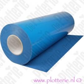 Kobalt Blauw - Flock