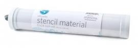 Stencil (Sjabloon) Materiaal - vel van 30 * 60cm
