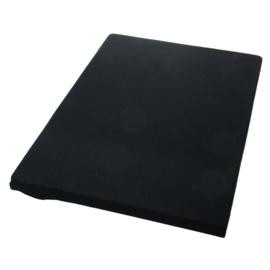 Silicone Ondermat van 23*30cm voor transferpers - 1cm dik