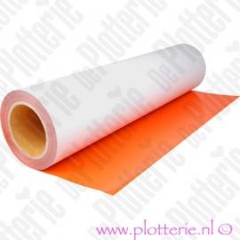 Oranje - Turbo Effen Flex