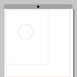 Stofversteviger (Fabric Stabilizer - Wash Away) - 30,5 * 152cm