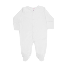 Baby Slaappakje - Wit