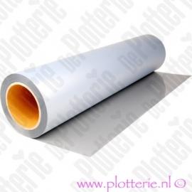 Zilver - Turbo Effen Flex