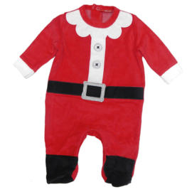 Baby Boxpakje - Kerstman