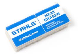 Heat Eraser