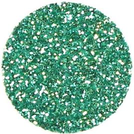 Hemels Blauw - Pearl Glitter Flex
