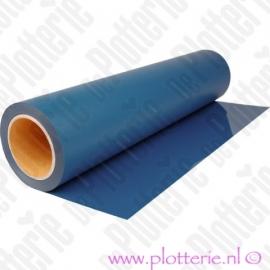 Kobalt Blauw - Turbo Effen Flex