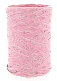 Raffia | Rol van 100m | Roze