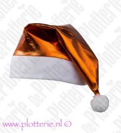 Kerstmuts Oranje