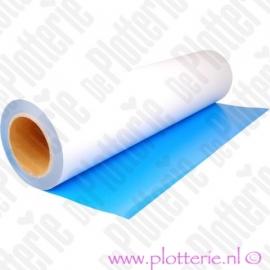 Licht Blauw - Turbo Effen Flex