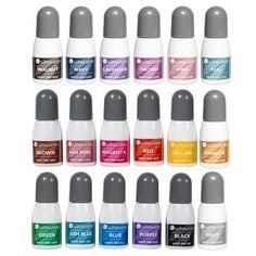 Mint Inkt -5 ml