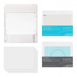 Curio Small Base - 15*21,6cm (6''*8,5'')
