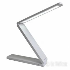 Draagbare daglichtlamp LED met USB lader