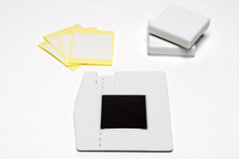 Silhouette Mint - Stempel Basis (Sheets - navulling)