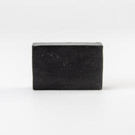 Zwarte Handzeep | Cederhout