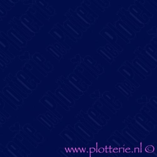 Donker Blauw / Dark Blue M372 - Ritrama® M300 Serie  - Mat Vinyl