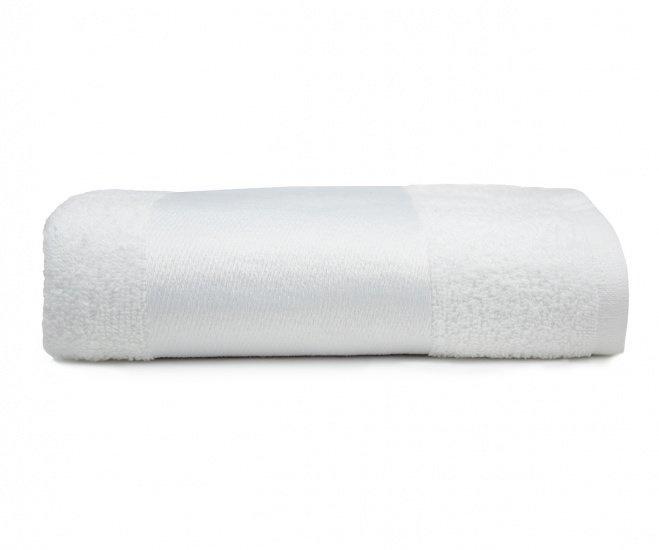 Sporthanddoek (oa voor Sublimatie) - Wit - 30 * 125cm