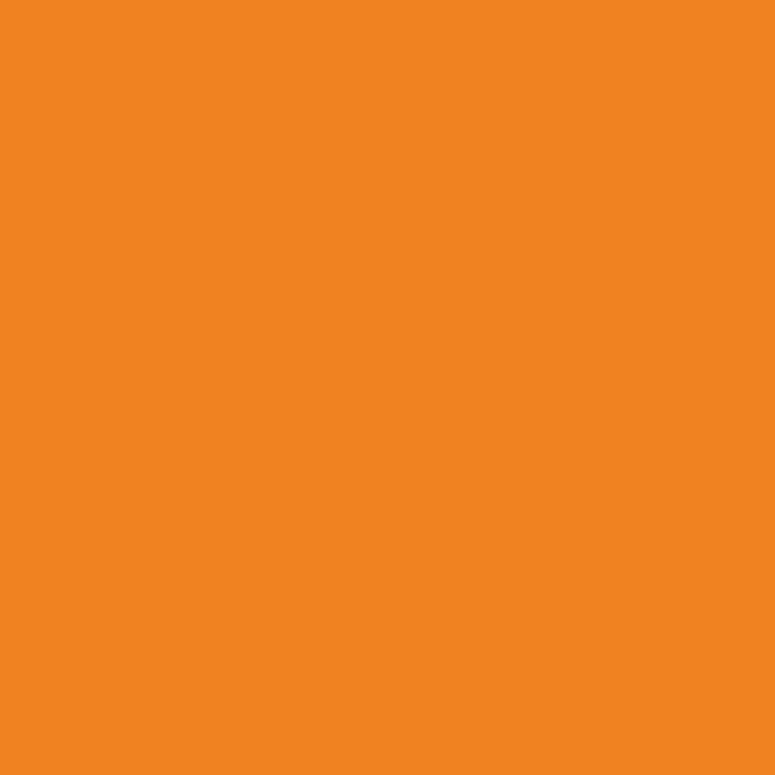 Oranje - Siser P.S. Effen Flex