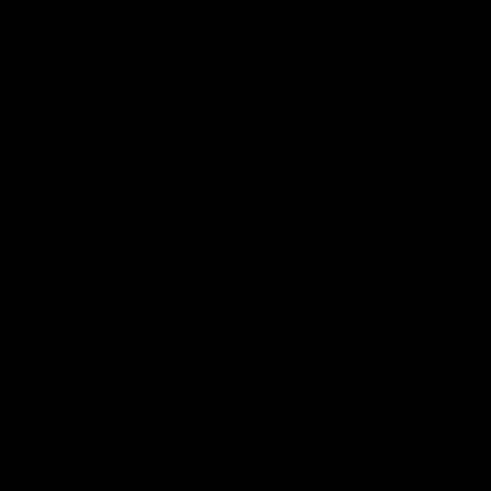 Zwart - Stretch / Sport Flex (Siser PS. Stretch)