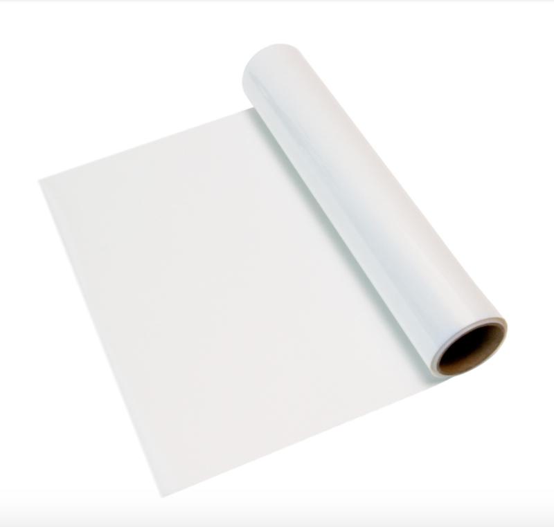 Flex voor Hot Stamp Foil