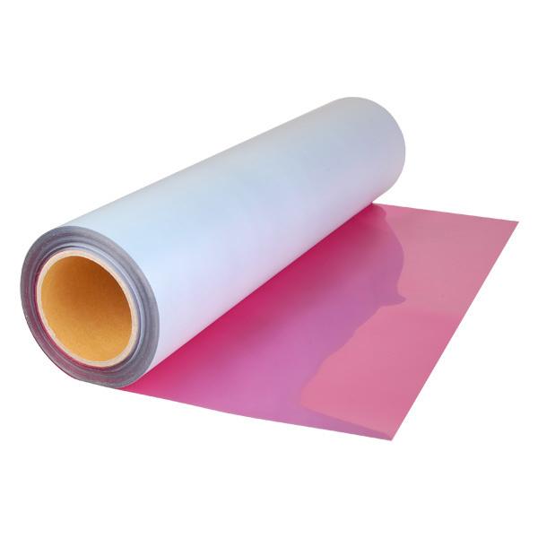 Roze - Metallic Spiegel Flex