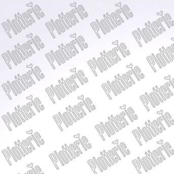 Glas Etch Raamfolie - Frosted Mat Wit - 30cm*1m