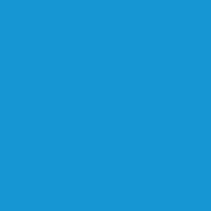 Hemels Blauw - Siser P.S. Effen Flex