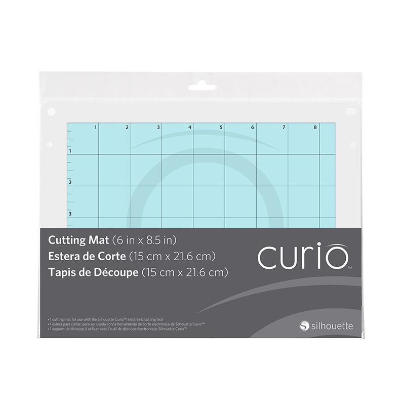 Curio Kleine Snijmat voor de Small Base - 15*21,6cm (6''*8,5'')